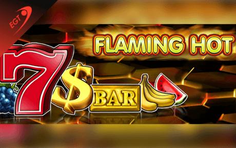 Emulator Sizzling Hot Hotspot